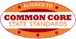 common core state standards logo