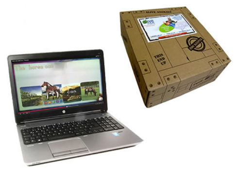 math and literacy teacher bundle with augmented reality