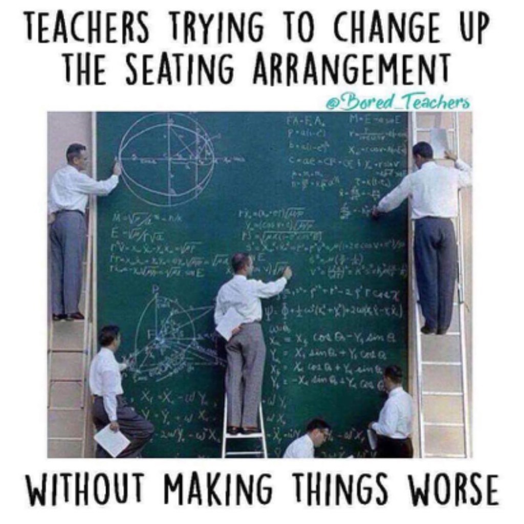 Truth Double tap if this happens in your classroom! AliveStudiosK12hellip