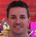 Greg Smedley of Kindergarten Smorgasboard