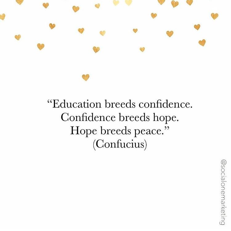 Teachers bring peace to our children! Thank you!! Inspo teachyourheartoutconhellip