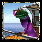 Ima Iguana Interactive Stories