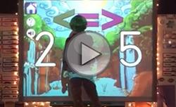 Kindergarten Smorgasboard Greg Smedley with Math alive