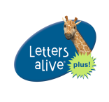 Letters alive Plus supplemental reading and math curriculum for early learners