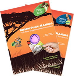Learning alive Plus - Supplemental Reading and Math Program - Research Based Curriculum