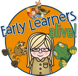 Early Learners alive