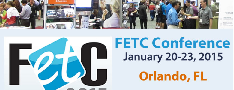 fetc conference alive studios