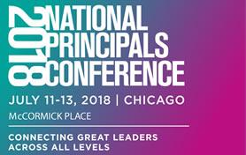 National Principals' Conference 2018