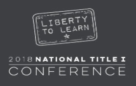 National Title I Conference 2018