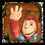 Ollie Orangutan Interactive Story