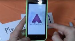 aurasma for education