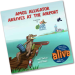 augmented reality childrens book