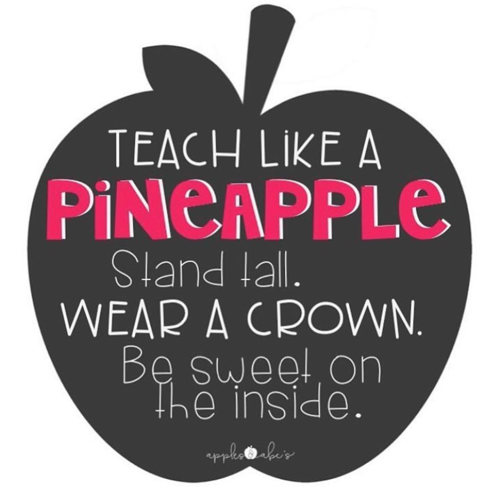 Find Your Inner Pineapple pc sweetforkindergarten AliveStudiosK12 Link in Biohellip
