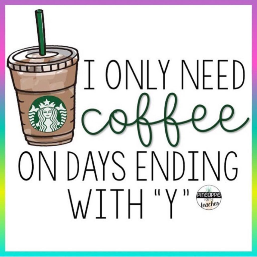 A day with out coffee is like just kidding werehellip