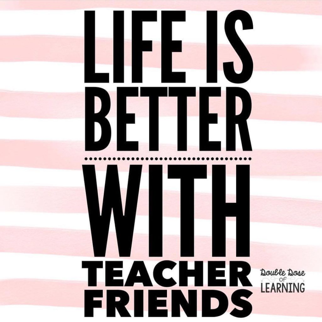 Shout Out to all the teachers friends!! We wouldnt behellip