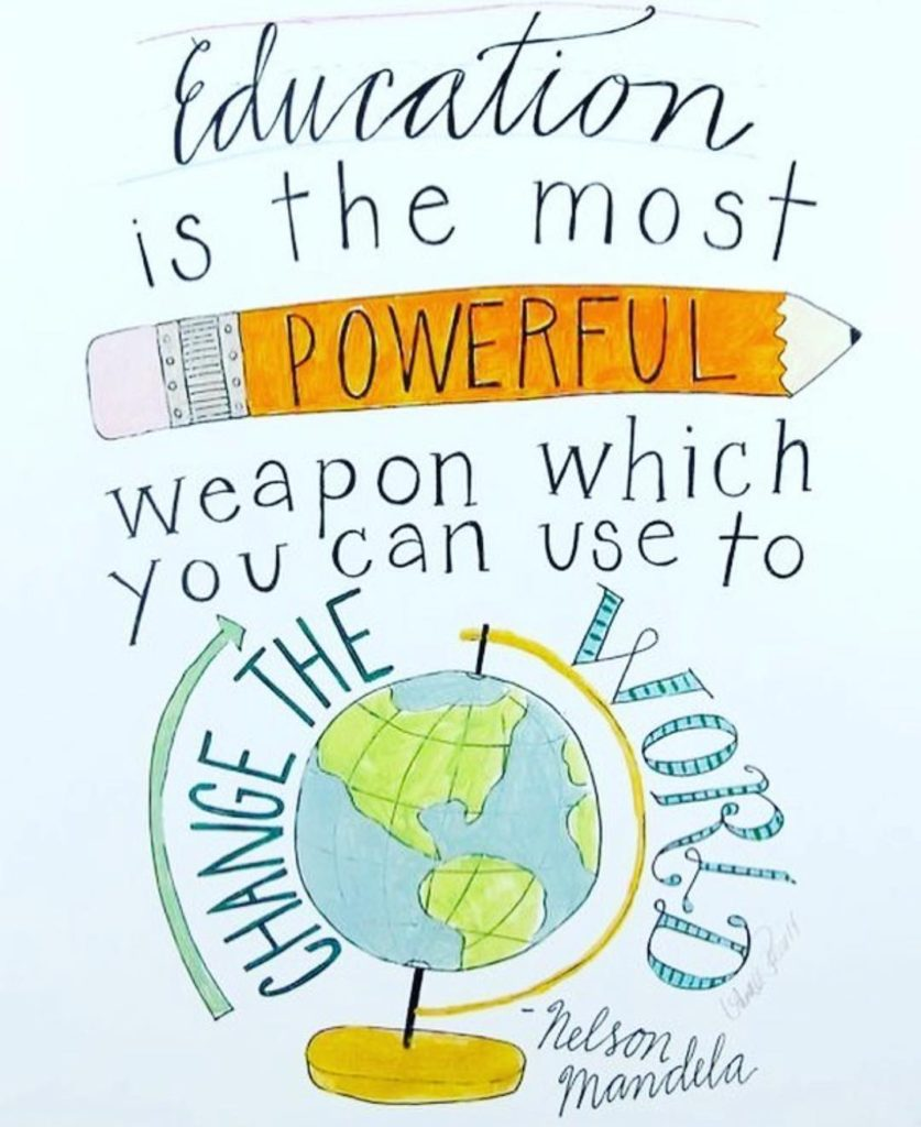 Using our Teaching Powers to change the world AliveStudiosK12 Linkhellip