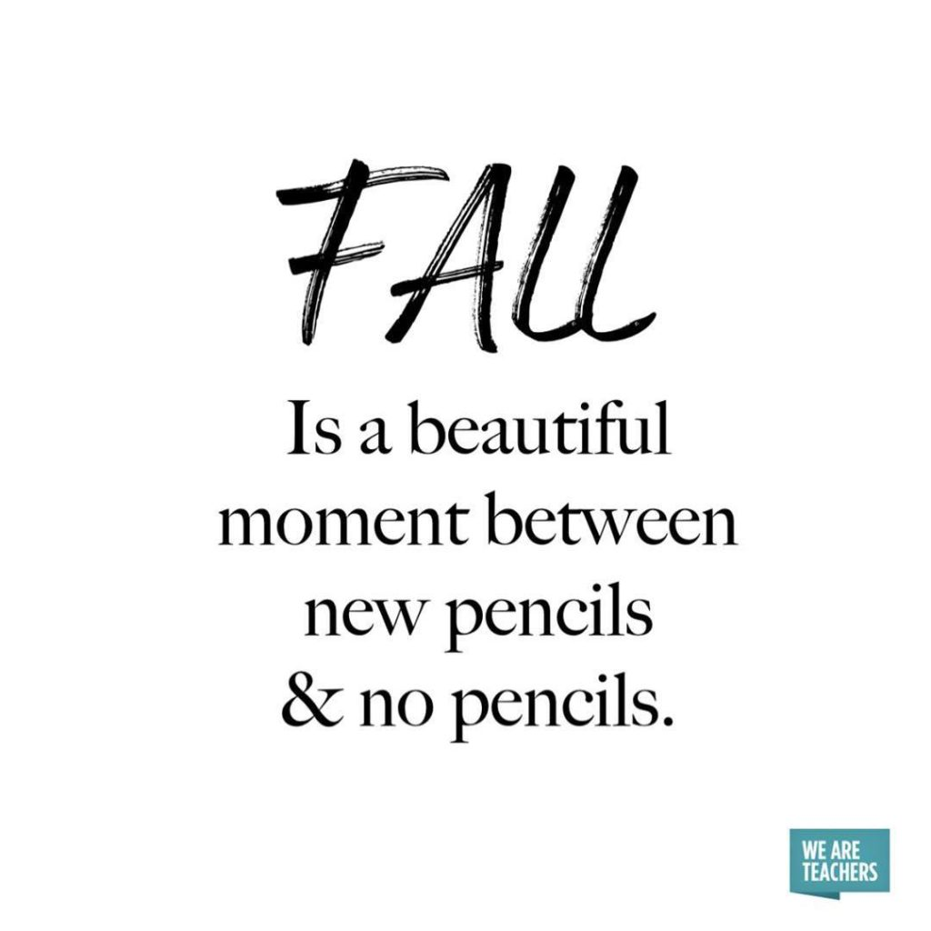 Aint that the truth but who doesnt love Fall! AliveStudiosK12hellip
