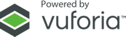 powered by vuforia