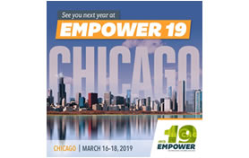 Early Education Trade Show Empower