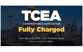 Early Education Trade Show TCEA 2019