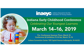 Early Education Trade Show Indiana AEYC