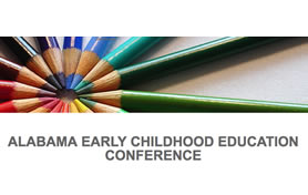Early Education Trade Show Alabama ECE