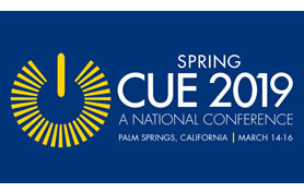 Early Education Trade Show CUE Palm Springs