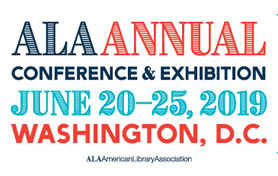 Early Education Trade Show Library Association