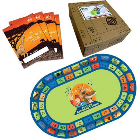 classrooms alive bundle k