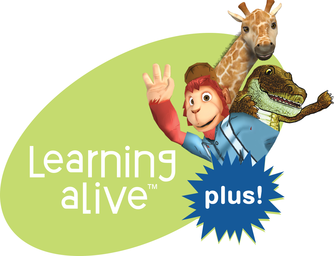 Learning alive Plus