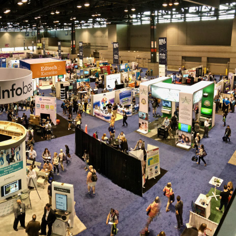 iste19 iste 2019 educational technology