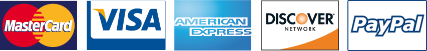 payment option logos