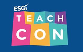 ESGI Teachcon 2020