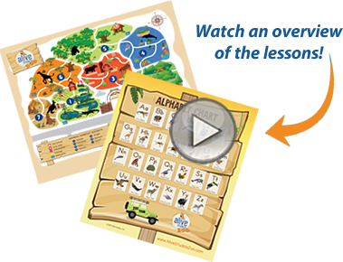 Zoo Keeper Lesson Plans preview