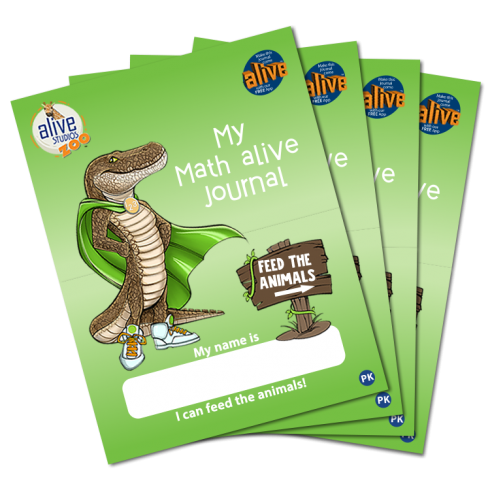 numbers and letters activity books with mobile app