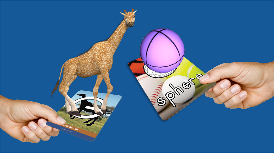 AR in early education